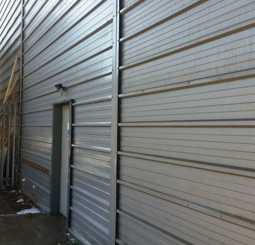 Commercial Property Maintenance Cleaning Bathgate Area
